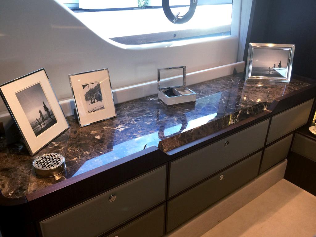 Luxury Stone Surfaces 1