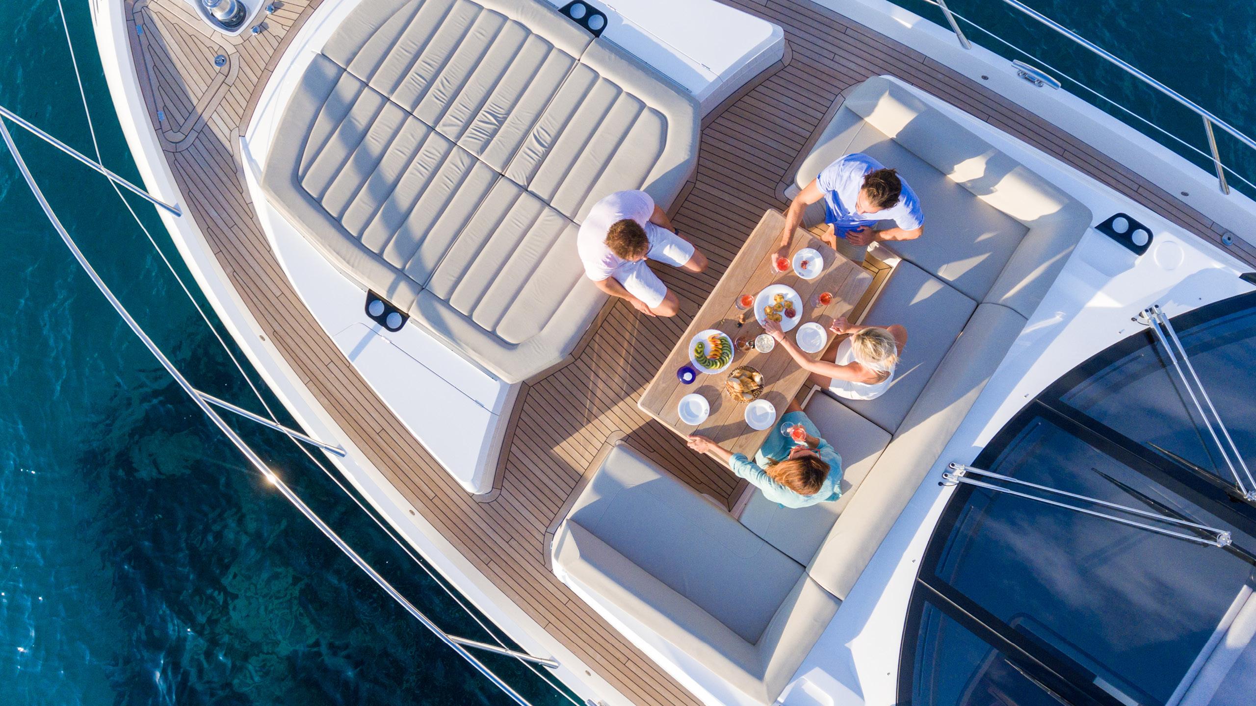 Yachting Life banner